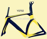 2014 full carbon time trial bicycles for sale TT frameset Sram Force groupset import bicycle frameFM018