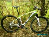 2014 new model carbon complete bicycles frame carbon 29er MTB frame specialized bicycle frame FM056