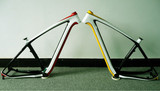 2014 hot sale carbon complete bicycles frame carbon 29er MTB frame specialized bicycle frame FM056