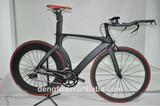 whosale high quality DIY carbon complete TT bike