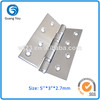 Stainless steel door hinges HG0001-4