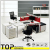 Office uniform standard sizes of workstation modern office furniture