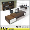 Contemporary Furniture Desk Executive CEO Office Table
