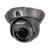 900tvl Varifocal Vandalproof CCTV IR Dome Camera (KW-207CV)