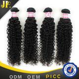 Cheap Brazilian Remy Natural Kinky Hair