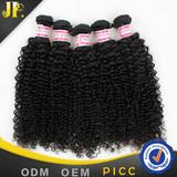 JP Hair 6A top grade real hair brazilian vrigin hair bulk