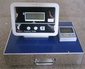 2014 wireless platform weighing scale