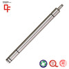 Asia largest cnc machining manufacturer stainless steel cnc turning parts precision turned parts