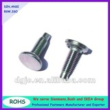 Extended Point Thumb Screws