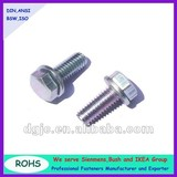Hexagon washer head screws