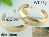New Arrival Cuff Earrings Gold Ear Cuff Wholesale