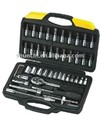 "46PCS SOCKET SET(1/4"")"
