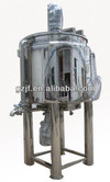 JFM Series Of Internal And External Circulation Homogeneous Mixer (Tank)
