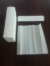 Good weight strength white ultraslim hand paper towel