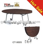 Hotel Table/Banquet Table/Folding Table CT-9005