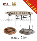 Hotel Table CT-8003