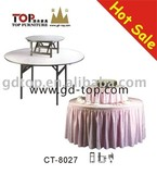 Hotel Table CT-8027