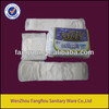 320MM cotton sanitary pad with super soft