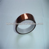 different size high temperature polyimide tape