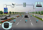New wireless vehicle detection sensors for Intelligent Traffic System to traffic violation