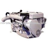 Cummins marine main propulsion engine 4BTA3.9