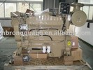 Cummins marine main propulsion engine NTAA855-M350