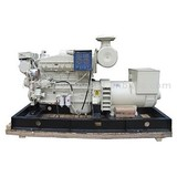 marine generator 40KW-60KW