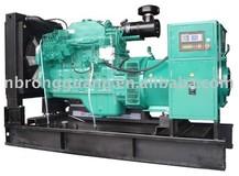 Cummins Power diesel generator set 50kw RK55GF
