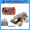 New products 1:14 4channels big remote control cars for adults