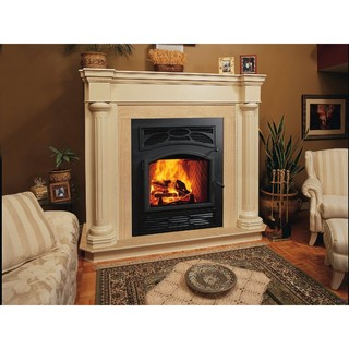 FP062 caved indoor fireplace fireplace mantel electric wood fireplace