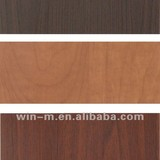 PVC lightweight fireproof material film,decorative eco film