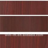Vinyl Decorative Film for wood furnitures,wood grain decorative material