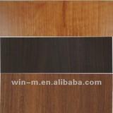 self adhesive wood grain vinyl film for furniture,plain wallpaper