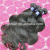 Hot Selling 7A Grade Body Wave 100% virgin brazilian human hair