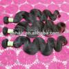 New arrival customized virgin Brazilian hair ombre weave