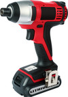 14.4V/ 18V Lithium/ Li-ion Cordless Impact Wrench RU-IW01