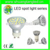 5w LED spot lamp,warm white/cool white residential lighting,85-100lm/W smd 2835 spot lighting