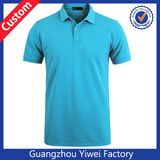2014 OEM High Quality Custom Polo T Shirt Manufacturing China
