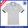 Custom 100% Cotton Polo Design Wholesale Guangzhou