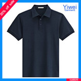 TOP10 MANUFACTURER High Quality Promotion Plain Cotton Polo Shirt for Men and Women