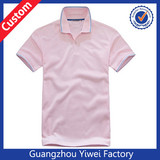 Bulk Plian Wholesale 100% Cotton Polo T-Shirt For Unisex