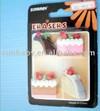 3d Dessert eraser sweet rubber