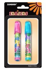 Rocket Eraser