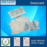 Lead-free desiccant packs