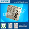 water proof humidity indicator card in fpc