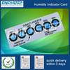 moisture proof humidity indicator card in fpc