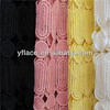 African guipiur lace for lady dresses