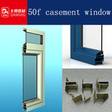 new product green glass french windows designs