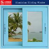 security sliding aluminium door