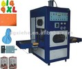 8KW automatic high frequency plastic welding machine